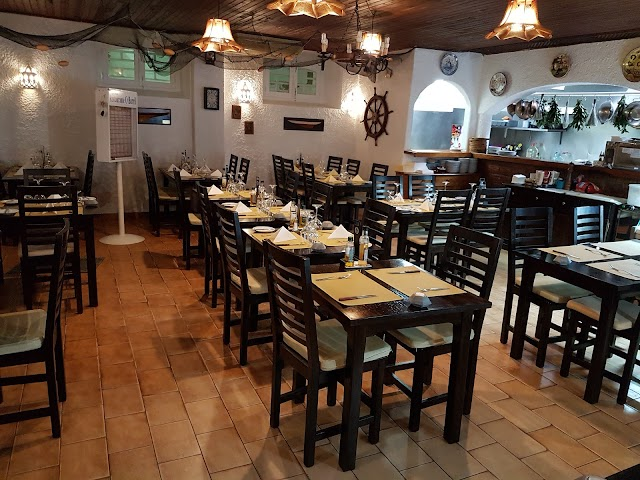 O Barril Bar Restaurant
