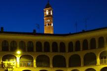 Plaza de Toros Vieja, Tarazona, Spain