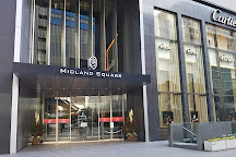 Midland Square, Nagoya, Japan