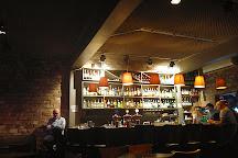 Shablul Jazz Club, Tel Aviv, Israel