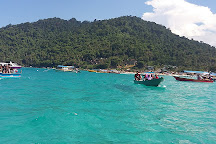 Turtle Bay Divers, Pulau Perhentian Kecil, Malaysia