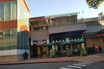 Ward Entertainment Center, Honolulu, United States