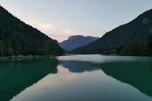Pillersee, St. Ulrich am Pillersee, Austria