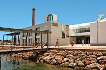 Museu de Portimao, Portimao, Portugal
