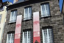 Hotel Fontfreyde - Centre Photographique, Clermont-Ferrand, France