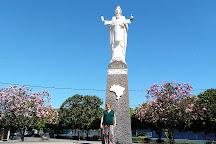 Catedral de Sao Sebastiao, Leopoldina, Brazil