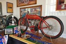Indian Motorcycle Museum, Brisbane, Australia