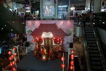 Kenanga Wholesale City, Kuala Lumpur, Malaysia