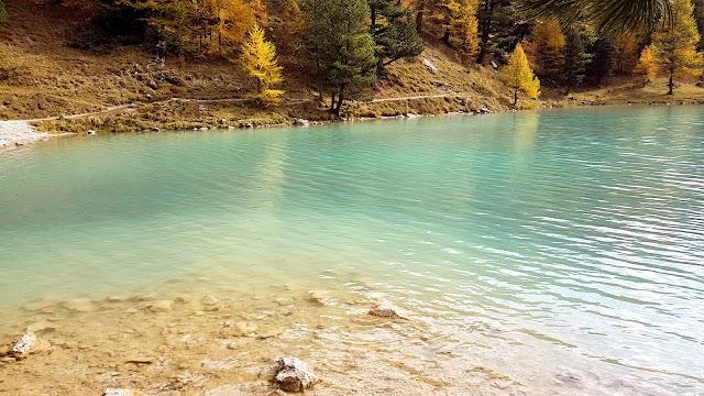 Lac L'orceyrette