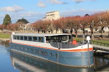 Office de Tourisme de Saintes & de la Saintonge, Saintes, France