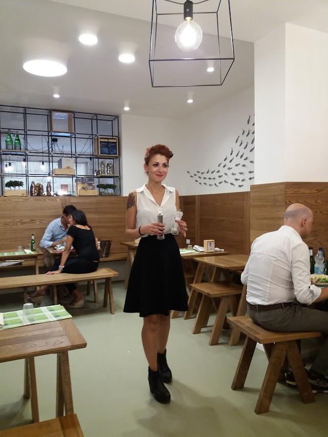 Caffetteria Graziano