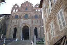 Cathedrale Notre-Dame, Le Puy-en-Velay, France