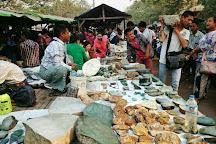 Jade Market, Mandalay, Myanmar