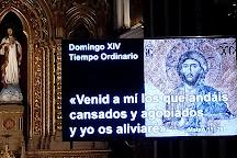 Iglesia del Sagrado Corazón, Bilbao, Spain