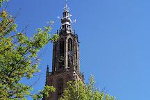 Onze-Lieve-Vrouwetoren, Amersfoort, The Netherlands