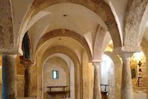 Chiesa di San Ponziano, Spoleto, Italy