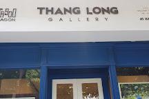 Thang Long Art Gallery, Hanoi, Vietnam