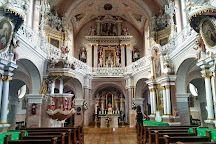 Telsiai Cathedral, Telsiai, Lithuania