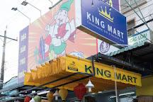 King Mart, Phu Quoc Island, Vietnam