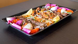 Kababchi Grill