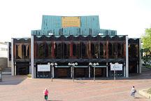Theater Krefeld Monchengladbach, Krefeld, Germany