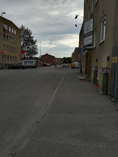 Hotel Västberga