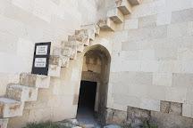 Sultanhanı Kervansarayı, Sultanhani, Turkey