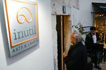INUTIL arts & crafts, Lisbon, Portugal
