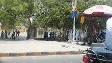 Airport Bus Stop karachi