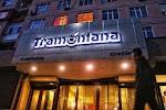 Tramontana Shisha&Coffee, 4-й микрорайон, дом 49/1 на фото Бишкека