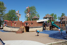 Veterans Park, Williamsburg, United States
