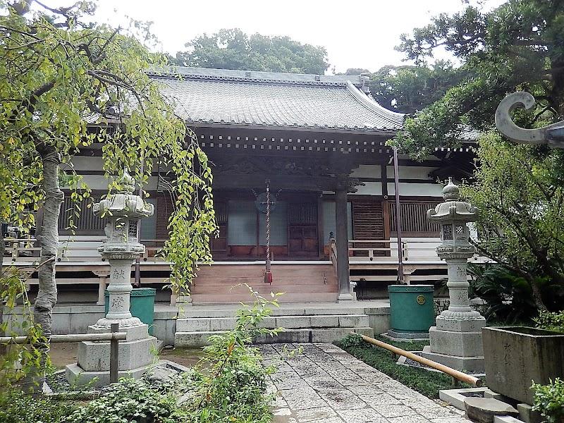 龍口山常立寺