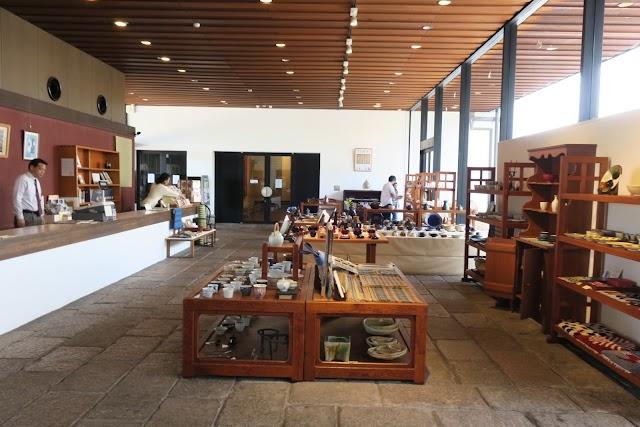 Japan Folk Crafts Museum Osaka
