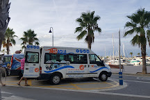 Costa Brava Divers, L'Estartit, Spain