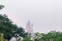 Statue of Lord Shiva, Nathdwara, India