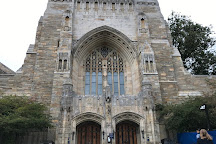 Yale University, New Haven, United States