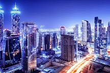 Al Barsha Pond Park, Dubai, United Arab Emirates