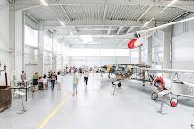 Luftfahrtmuseum Wernigerode, Wernigerode, Germany