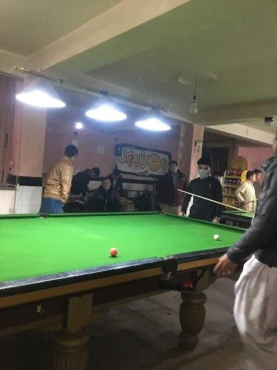 Hamin Baghal Coffee Shop