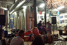 Panther Island Brewing, Fort Worth, United States