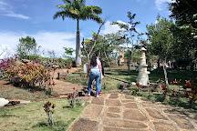 Parque Para Las Artes, Barichara, Colombia