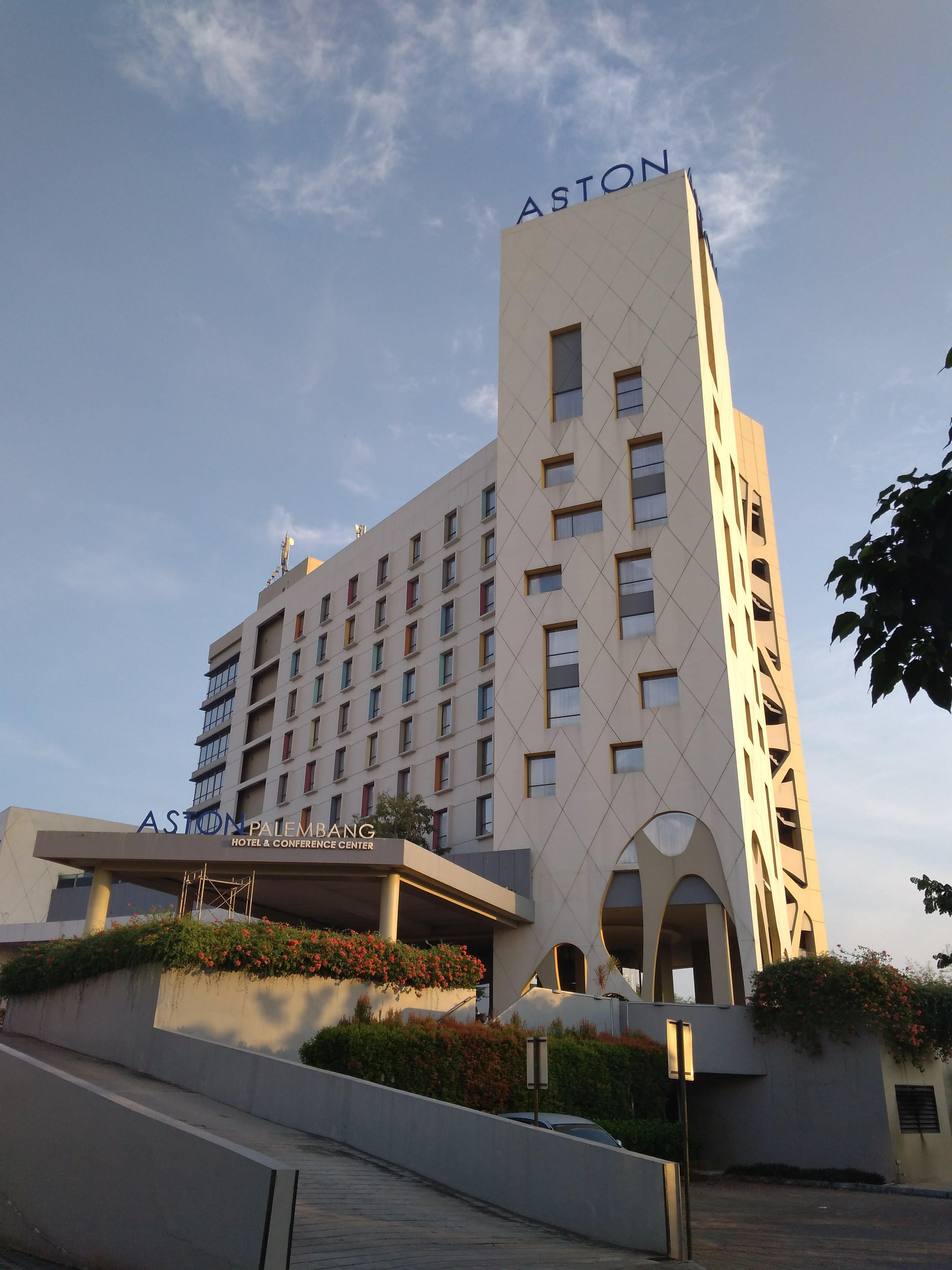 Hotel Aston Palembang