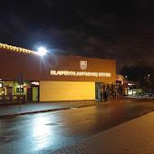 Автобусная станция   Klaipeda Bus Station