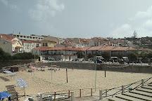 Praia de Sao Pedro de Moel, Marinha Grande, Portugal