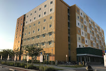 University of South Florida Botanical Gardens, Tampa, Tampa, United States