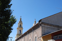 Parroquia del Sagrario, Rancagua, Chile