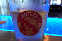 Mother Earth Brewing, Kinston, United States