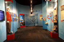 BC Sports Hall of Fame, Vancouver, Canada
