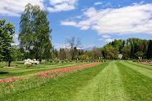 Volčji Potok Arboretum, Radomlje, Slovenia