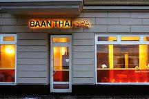 Baan Thai Spa, Berlin, Germany